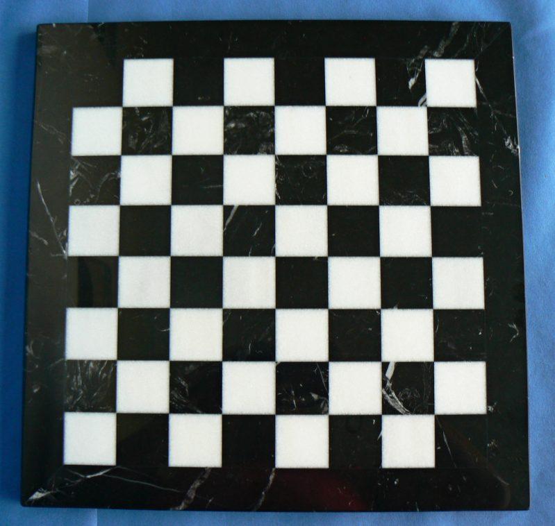Mramorova šachovnica – podľa aktuálneho výberu